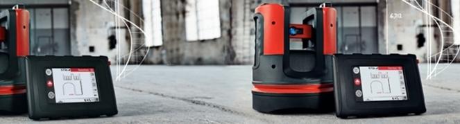 Zapraszamy na prezentacje Leica 3DDisto